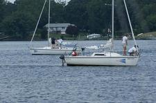 thumbnail-3 Catalina  22.0 feet, boat for rent in Solomons, MD