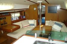 thumbnail-7 Jeanneau 39.0 feet, boat for rent in Solomons, MD