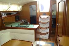 thumbnail-6 Jeanneau 39.0 feet, boat for rent in Solomons, MD