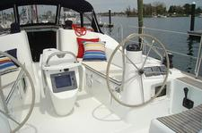 thumbnail-5 Jeanneau 39.0 feet, boat for rent in Solomons, MD