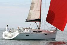 For a Chesapeake ride, sail this Jeanneau