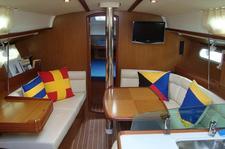 thumbnail-6 Jeanneau 39.0 feet, boat for rent in Solomons, MD