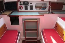 thumbnail-5 Lecomte 33.0 feet, boat for rent in East Hampton, NY