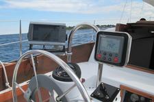 thumbnail-3 Lecomte 33.0 feet, boat for rent in East Hampton, NY