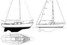 thumbnail-4 Quickstep 24.0 feet, boat for rent in Solomons, MD