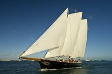 thumbnail-4 Schooner 105.0 feet, boat for rent in New York, NY