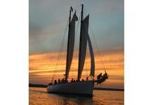 thumbnail-7 Schooner 80.0 feet, boat for rent in New York, NY