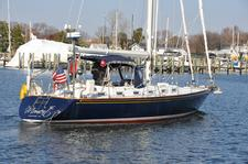thumbnail-26 Stevens 47.0 feet, boat for rent in Provincetown, MA