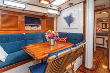 thumbnail-5 Stevens 47.0 feet, boat for rent in Provincetown, MA