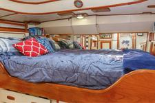 thumbnail-15 Stevens 47.0 feet, boat for rent in Provincetown, MA