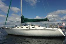 thumbnail-1 Tartan 33.0 feet, boat for rent in Greenwich, CT