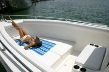 thumbnail-3 Sea Boss 31.0 feet, boat for rent in Key Biscayne, FL