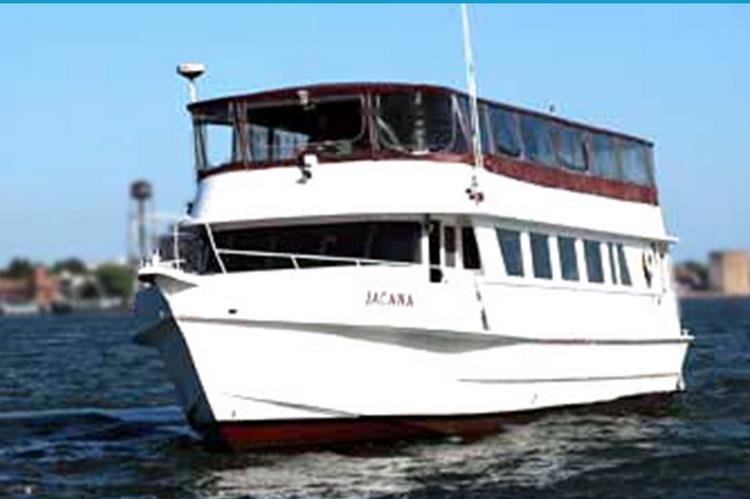 New York Ny United States Boat Rentals Charter Boats
