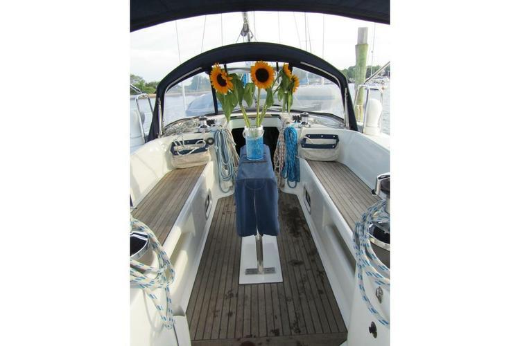 50.0 feet Beneteau 50 in great shape