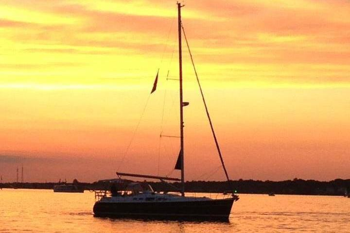 Boat rental in Island Heights, NJ
