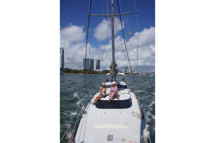 Boating is fun with a Classic in Miami