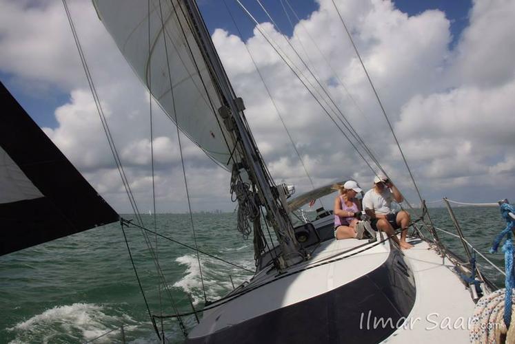 Classic boat rental in Miamarina at Bayside, FL