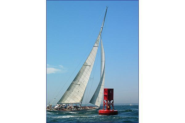 39.0 feet Nevins Boatyard in great shape