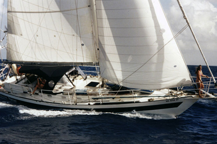 Cruiser boat for rent in Falmouth