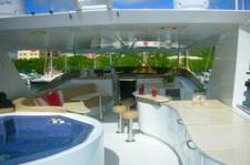 thumbnail-2 Azimut 102.0 feet, boat for rent in Miami, FL