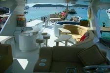 thumbnail-3 Azimut 102.0 feet, boat for rent in Miami, FL
