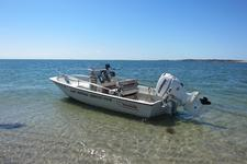 thumbnail-1 Boston Whaler 17.0 feet, boat for rent in Barnstable, MA