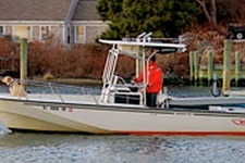 thumbnail-2 Boston Whaler 25.0 feet, boat for rent in Barnstable, MA