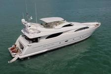 thumbnail-1 Ferretti 94.0 feet, boat for rent in Miami, FL
