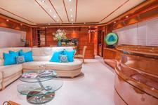 thumbnail-6 Ferretti 94.0 feet, boat for rent in Miami, FL