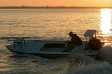 thumbnail-1 Hell's Bay 18.0 feet, boat for rent in Southampton, NY