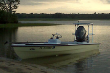 thumbnail-2 Hell's Bay 18.0 feet, boat for rent in Southampton, NY