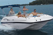 thumbnail-2 Hurricane 20.0 feet, boat for rent in Miami, FL