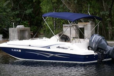 thumbnail-3 Hurricane 20.0 feet, boat for rent in Miami, FL