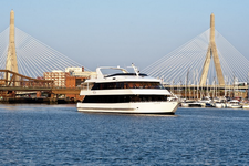 thumbnail-3 Luxury 150.0 feet, boat for rent in Boston, MA