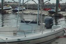 thumbnail-1 Mercury 20.0 feet, boat for rent in Islamorada, FL