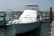 thumbnail-2 Ocean 48.0 feet, boat for rent in Avalon, NJ
