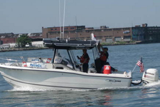 thumbnail-1 Sea Boss 25.0 feet, boat for rent in Brooklyn, NY