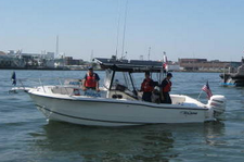 thumbnail-3 Sea Boss 25.0 feet, boat for rent in Brooklyn, NY