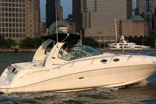 thumbnail-2 Sea Ray 38.0 feet, boat for rent in Jersey City, NJ