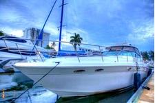 thumbnail-1 Searay 54.0 feet, boat for rent in Miami Beach, FL