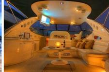 thumbnail-4 Searay 54.0 feet, boat for rent in Miami Beach, FL