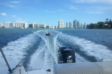 thumbnail-5 Sun-Deck 21.0 feet, boat for rent in Miami, FL