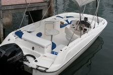 thumbnail-1 Sun-Deck 21.0 feet, boat for rent in Miami, FL
