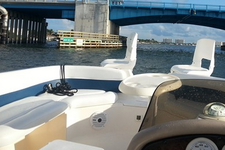 thumbnail-3 Sun Deck 22.0 feet, boat for rent in Miami, FL
