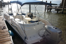 thumbnail-2 Sun Deck 22.0 feet, boat for rent in Miami, FL