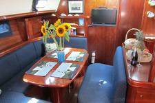 thumbnail-4 Beneteau 50 50.0 feet, boat for rent in Greenport, NY