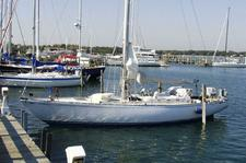 thumbnail-2 CBS 45.0 feet, boat for rent in Sag Harbor, NY
