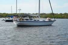 thumbnail-2 Columbia 35.0 feet, boat for rent in Fort Myers, FL