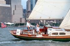 thumbnail-9 Hinckley 35.0 feet, boat for rent in New York, NY