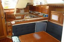 thumbnail-7 Catalina 36.0 feet, boat for rent in Marina Del Rey, CA